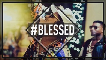 Bruno Mars type beat - Blessed featured image