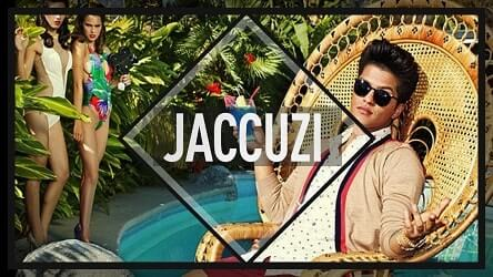 Bruno Mars type beat - Jacuzzi