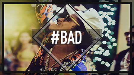 Bruno Mars type beat - featured image