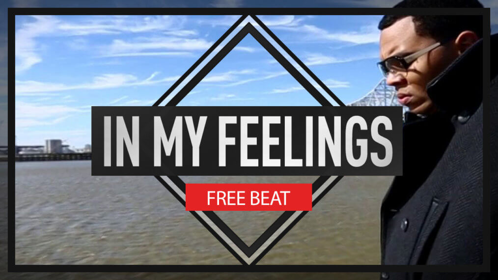 FREE KEVIN GATES TYPE BEAT - IN MY FEELINGS THUMB