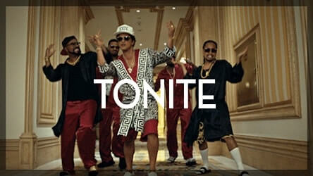 Featured image - Bruno Mars type beat - Tonite-min