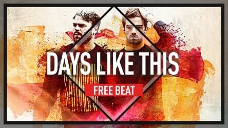 Free Chainsmokers type beat - thumbnail
