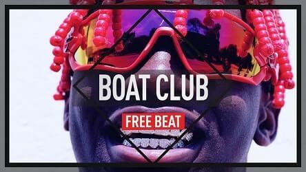 Free Lil Yachty type beat - Boatclub-min