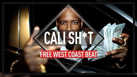 DJ MUSTARD BEAT - yg type beat