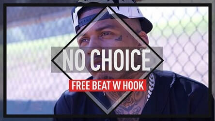 Free kid ink type beat with hook feat image