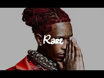 Free young thug type beat download
