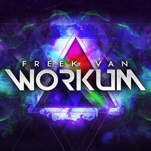 music producer - freek van workum