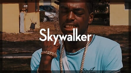 Kodak Black type trap beat - featured image