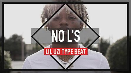 Lil Uzi Vert type beat - Hard Trap Instrumental