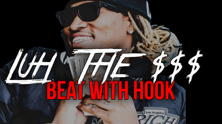 Future type beat with hook 2017