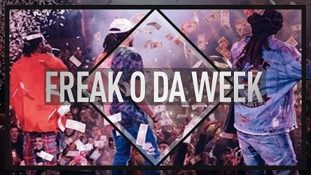 Migos type beat - Freak O Da Week