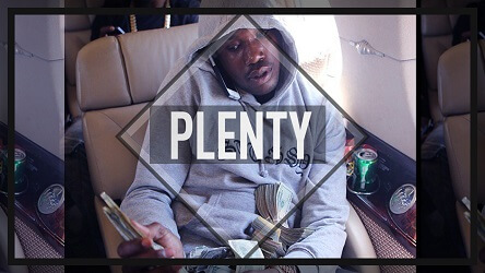 Meek Mill type beat - Plenty
