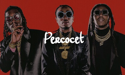 Migos type beat percocet (trap instrumental)