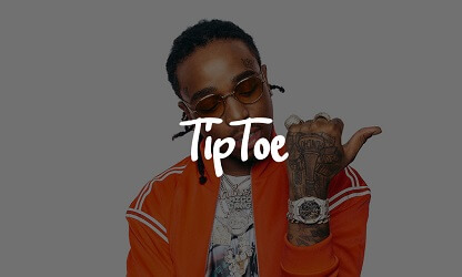 Migos type trap instrumental with hook