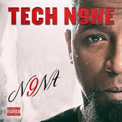 Tech N9ne - Like I Aint