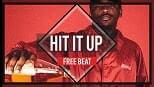 free yg type west coast beat
