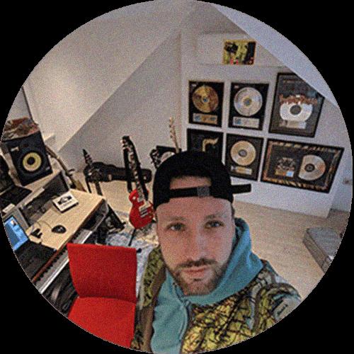 Trap Producer Freek van Workum
