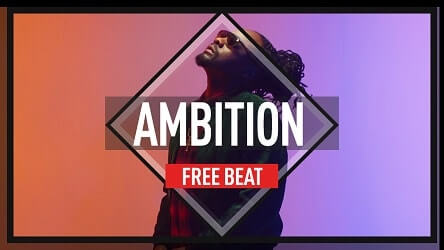 Wale type beat - featured image