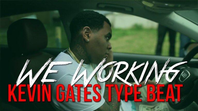 kevin gates type beat