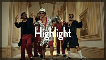 bruno mars type beat - Highlight