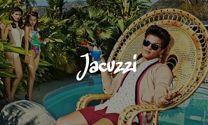 bruno mars type beat - jacuzzi (instrumental)