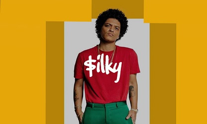 bruno mars type beat 2019