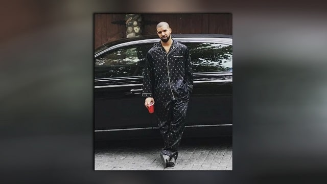 different - drake type beat instrumental