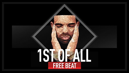 drake type beat download - featured image