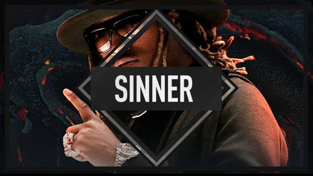 Future type beat 2016 - Sinner