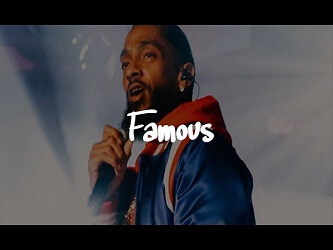free nipsey hussle type beat download
