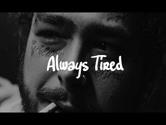 free post malone type beat