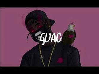 free travis scott type beat GUAC