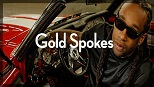 free ty dolla sign type beat - Golden Spokes (west coast beat)