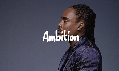 free wale type beat - amibtion
