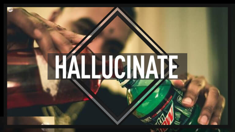 kevin gates type beat hallucinate