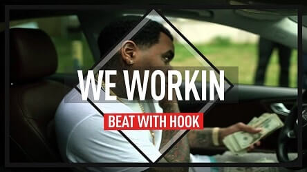 kevin gates type beat with hook