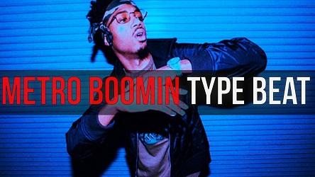 metro boomin type beat