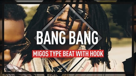 migos type beat with hook