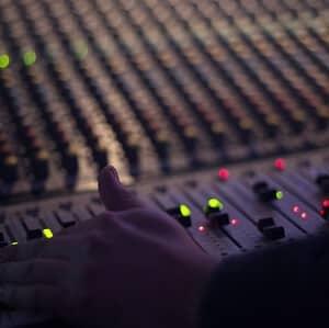 mixing songs online