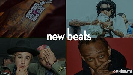 new beats & instrumentals