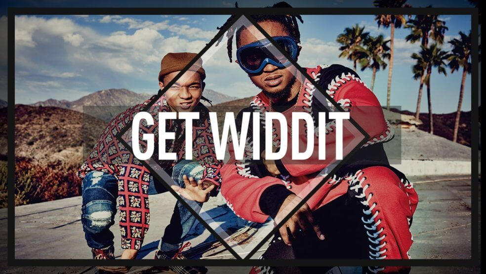 rae sremmurd type beat - get widdit-min