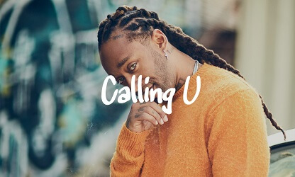 ty dolla sign type beat - calling you (smooth instrumental)