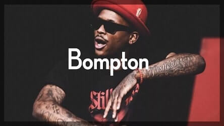 "yg type beat ""Bompton"""